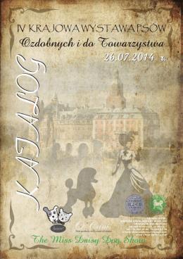 katalog wystawowy - ZKwP O/Wałbrzych