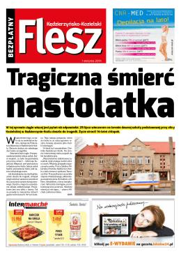 Flesz nr 17 - FLESZ Kędzierzyńsko