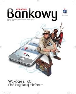 Wakacje z IKO - Bankomania