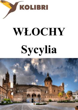 Włochy Sycylia