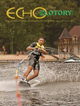 2011-07 - Echo Złotoryi