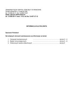 INFORMACJA DLA PACJENTA.pdf ( 582 kB )
