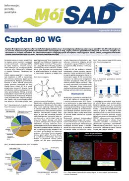 Captan 80 WG