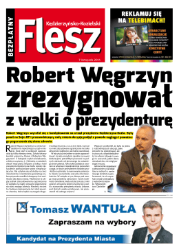 Flesz nr 24 - FLESZ Kędzierzyńsko