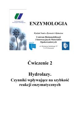 Hydrolazy.pdf - Centrum Bioimmobilizacji i Innowacyjnych