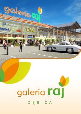 D Ę B I C A - Galeria Raj