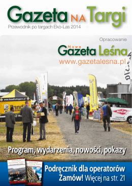 klik - Gazeta Leśna