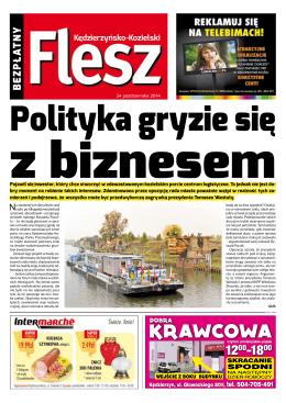 Flesz nr 23 - FLESZ Kędzierzyńsko