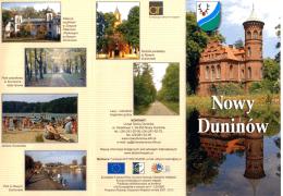 Gmina Nowy Duninów - Fundacja Aktywni Razem