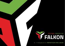 Program Festiwalu Falkon