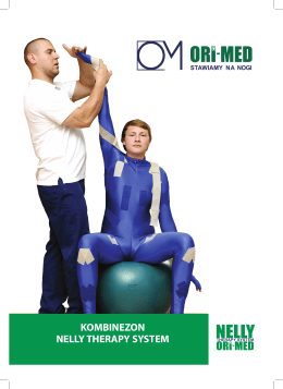 KOMBINEZON NELLY THERAPY SYSTEM - Euro-Med