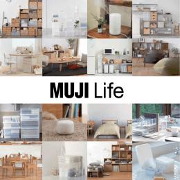 Katalog MUJI LIFE 2013