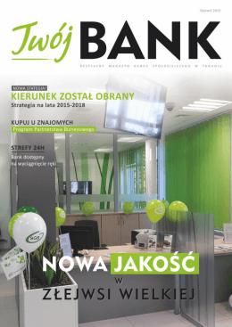 magazyn - 4.cdr - Bank Spółdzielczy w Toruniu