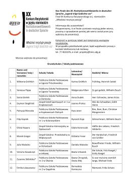 pobierz załącznik pdf - wiersze do prezentacji