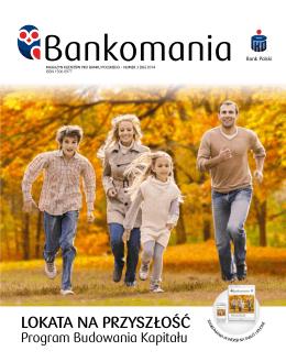 lokata na przyszłość - Bankomania