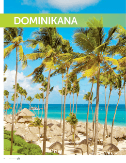 Dominikana - OPIS PDF