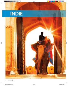 Indie - OPIS PDF