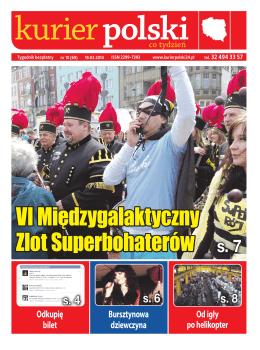 s. 4 s. 8 s. 6 - Kurier Polski