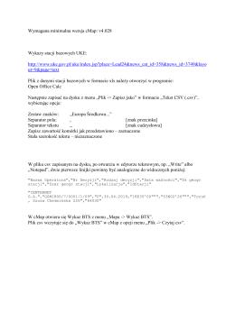 1.14 Instrukcja wczytania BTS UKE
