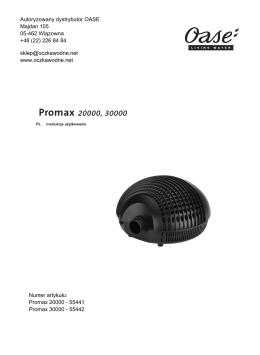 Promax 20000 nr.55441 (pdf)