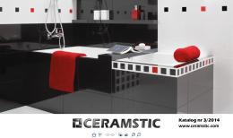 Katalog CERAMSTIC 2014