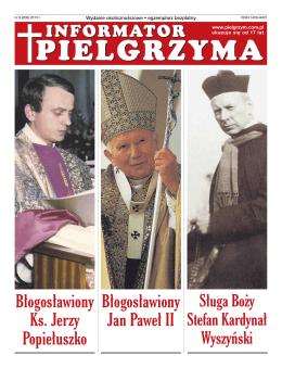 09/2013 - Informator Pielgrzyma