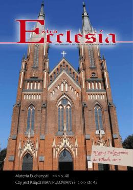 Nr 2 - Extra Ecclesia