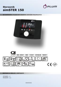 AM.011 14_05 moduł kierunkowskazów instrukcja - VARIO-GAS