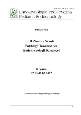BIULETYN 5 OK - Wojskowy Szpital Kliniczny w Bydgoszczy