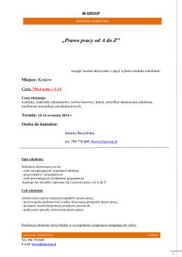 nowa dyrektywa maszynowa nmd 2006/42/we