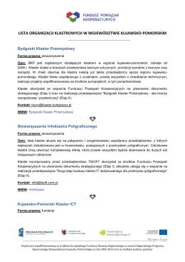 Postanowienie Regionalnego Dyrektora Ochrony Środowiska w