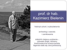 Pan Tadeusz, Stanisław Demel – Przewodniczący Rady