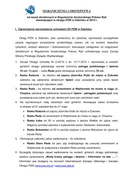 załącznik nr 6.1 - Gmina Kościerzyna