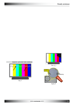 Prezentacja systemu SZPROT (2 MB ) - e-Cło