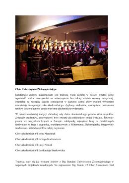 Prezentacja w formacie PDF - KATEDRA METEOROLOGII I