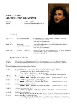 plik PDF - Instytut Filologii Obcych