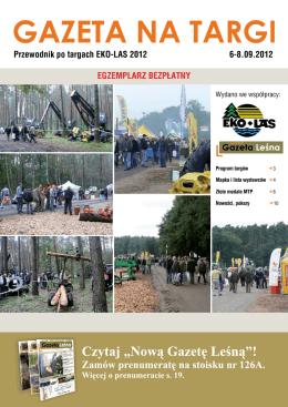 GAZETA - Przegląd Bełchatowski