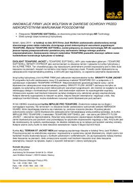 Informacja techniczna do kleju: Vipoterm HM 120 Lepkość