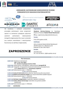 Program konferencji z dnia 12 grudnia 2012 (Poznań) (PDF)