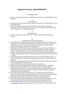Zarządzenie Dyrektora Nr 2/N/2013