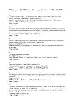 odpowiedzi na interpelacje i wnioski radnych - BIP