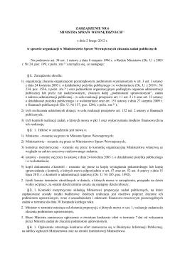 "KONKURS ""SZÓSTACZEK- SUPERMATEMATYK"" – ZESTAW II"