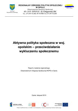 Efektywna pomoc społeczna w Gminie Puławy