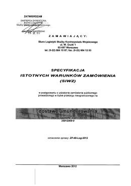 """regulamin akcji promocyjnej """"puchowe i nylonowe kurtki ochnik – 20"""