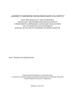 TECHNIKUM Szkolny zestaw podręczników przeznaczonych do