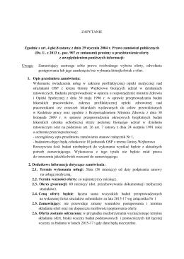 """Projekt """"Produkty i metoda wytwarzania nutraceutyków"""