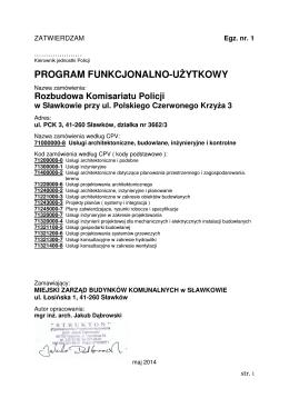 BURMISTRZ MIASTA TERESPOL ul. Czerwonego Krzyża 26