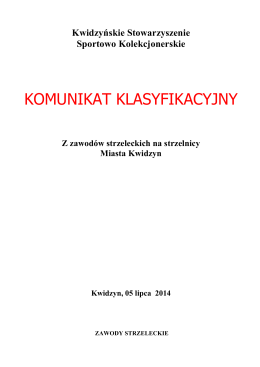 Kalendarz na 2013r