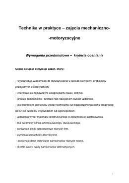 ulotka promocyjna ZSP Poddębice