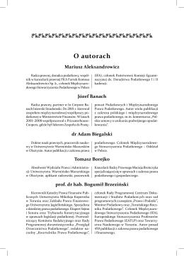 tabela - książki - id INTEGER (klucz podstawowy)